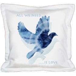 Love Dove Cushion
