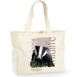 Badger Bag
