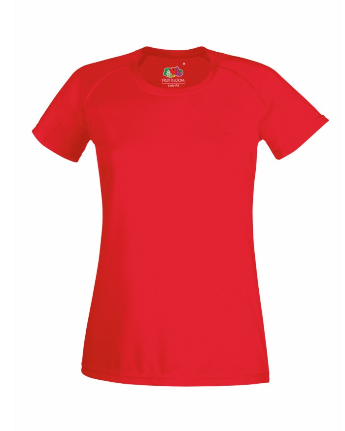Fruit Of The Loom Ladies' Performance T-Shirt