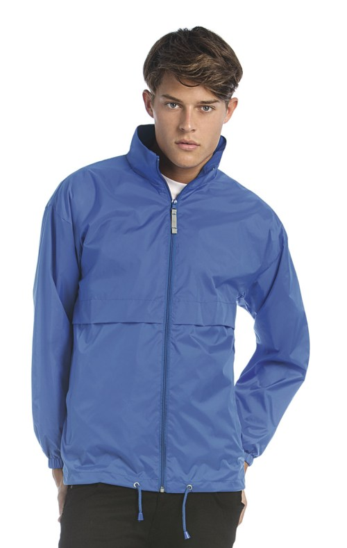B and C Men's Air Lightweight Jacket