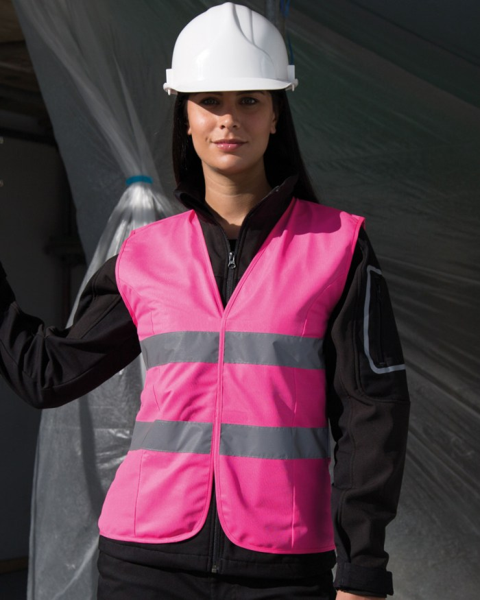 Result Safeguard Women's Safety Vest