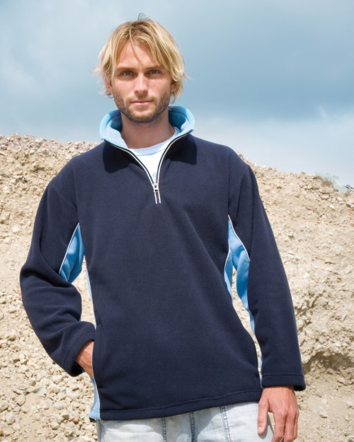 Result Tech3™ 2-Layer Bonded Microfleece