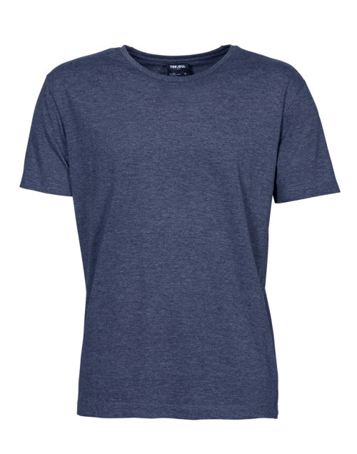 Tee Jays Men's Urban Melange Tee