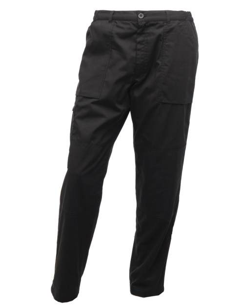 Regatta Lined Action Trouser (Short)