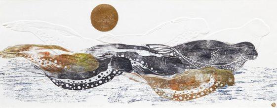 Print by Tania Scott Durrant