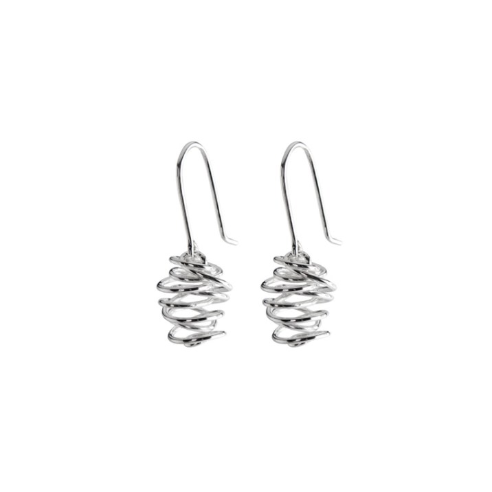 CL206 Wire Earrings
