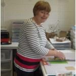 Sue Culling