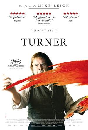 Sawbo Cinema Presents – Turner