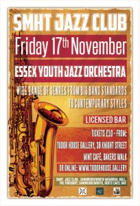 Jazz Night 17 November