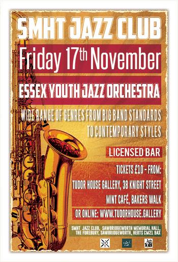 Jazz Night 17 November