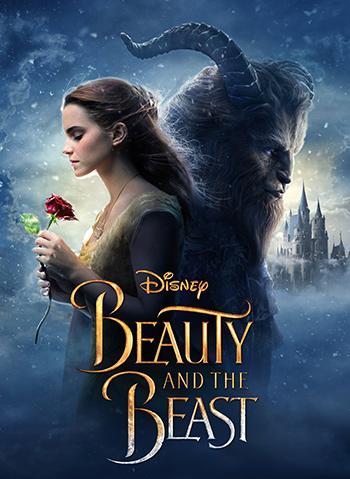 Sawbo Cinema Presents: Beauty and the Beast
