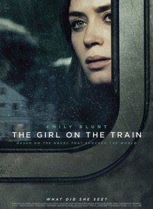 Sawbo Cinema Presents: Girl on the Train