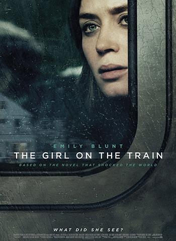 Sawbo Cinema Presents: Girl on the Train