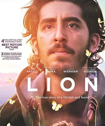 Sawbo Cinema Presents: Lion