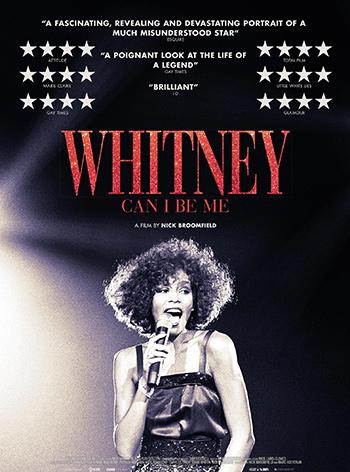 Sawbo Cinema Presents: Whitney Houston
