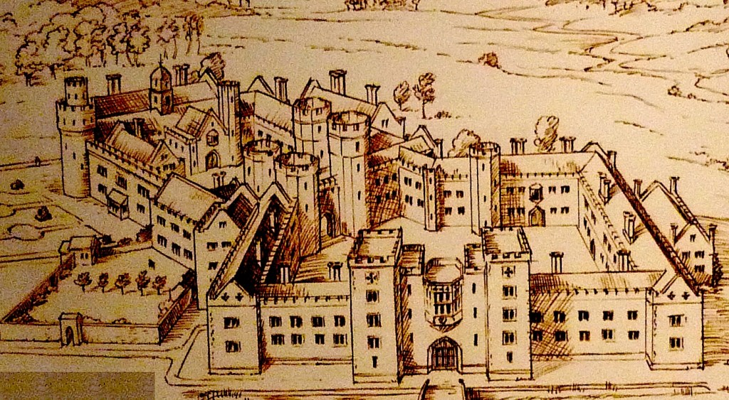 Elsyng Palace