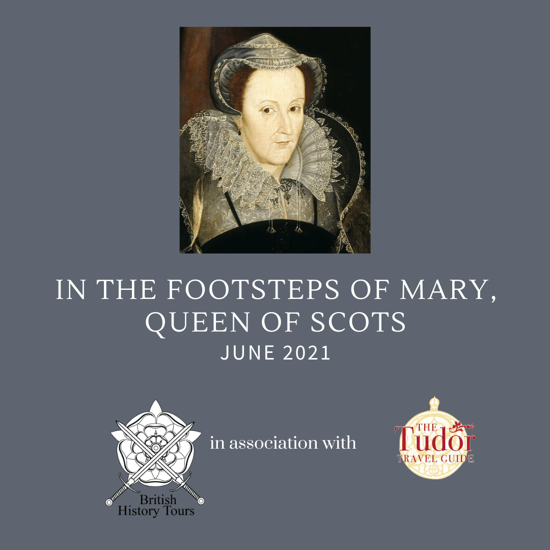 In the Footsteps of Mary, Queen of Scots