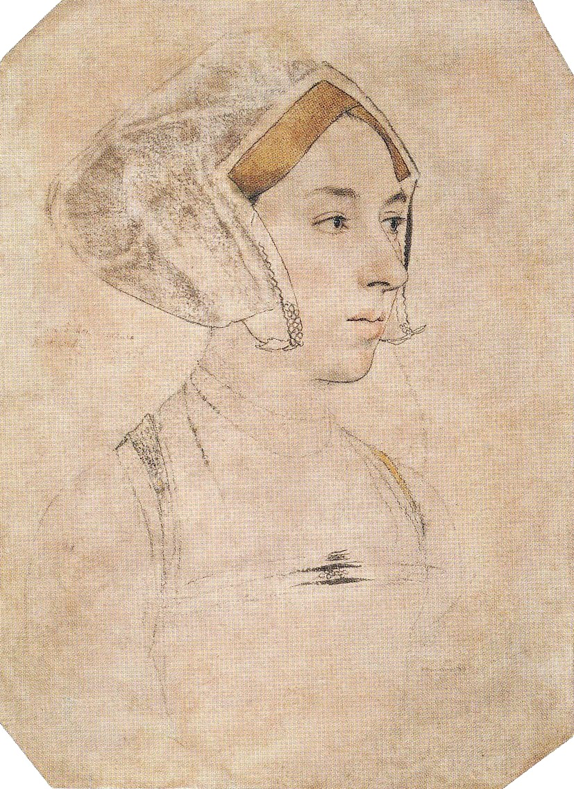 Anne Boleyn, by Hans Holbein the_Younger