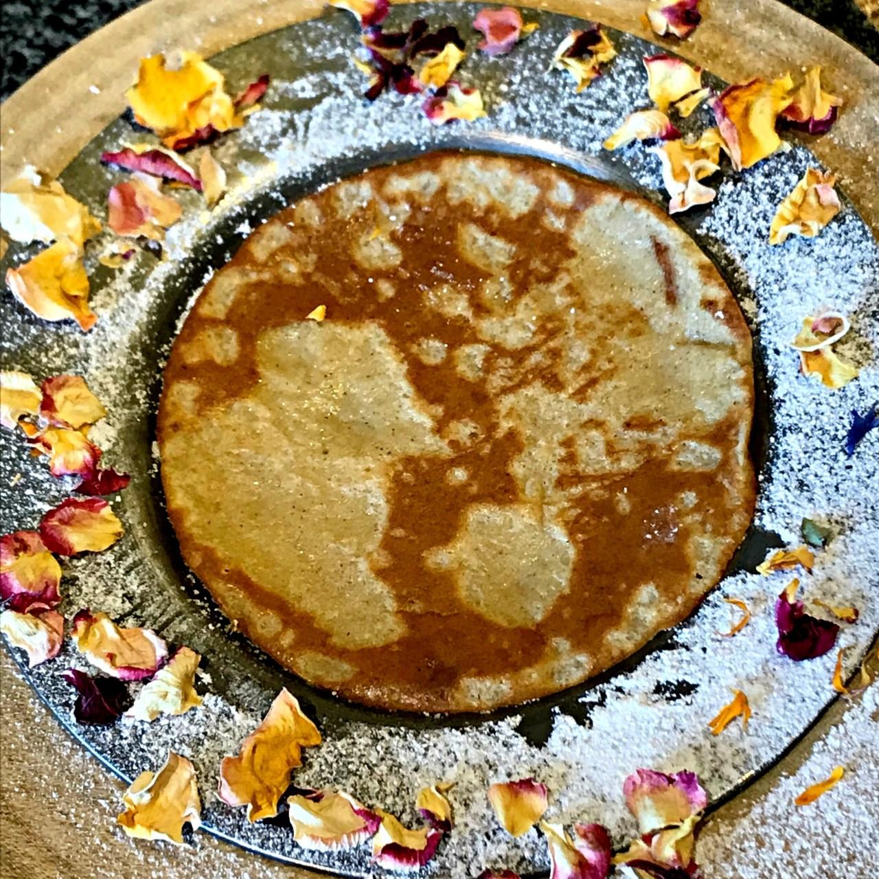 Tudor Pancakes