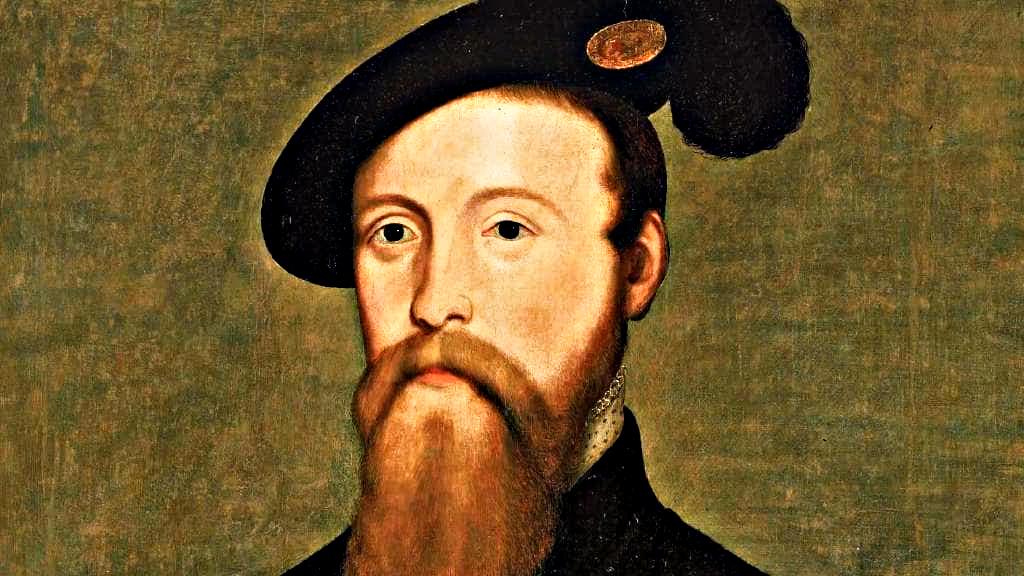 Sir Thomas Seymour