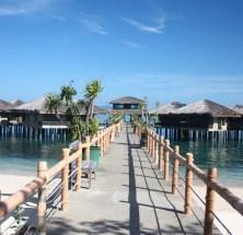 Dos Palmas Resort, Palawan