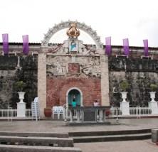 Fort Pilar, Zamboanga