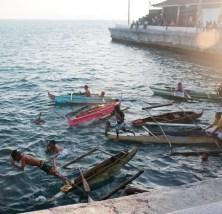 Paseo del Mar, Zamboanga