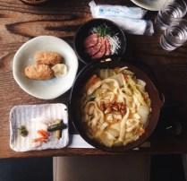 Houtou Foodou, Kawaguchiko