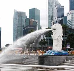 Singapore City Sights