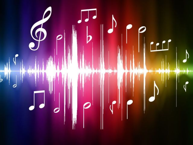 what are the components of music