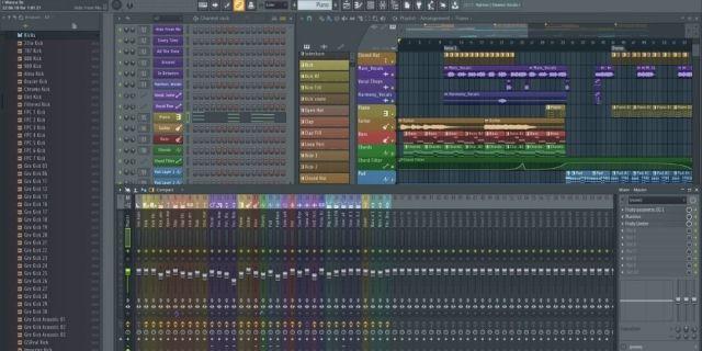 fl studio versions comparison