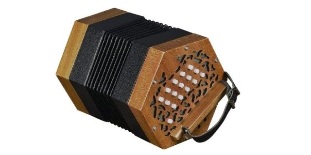 Trinity College AP-1230 small accordion