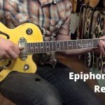 Electric Guitar: Epiphone Wildkat Review