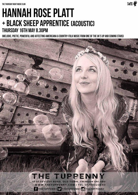 Hannah Rose Platt May 19 Tupp WEB