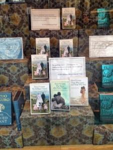 Elena Ferrante Neapolitan Novels Waterstones