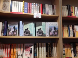 ferrante on shelves