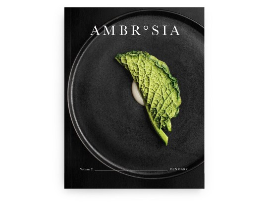 Ambrosia Denmark cover