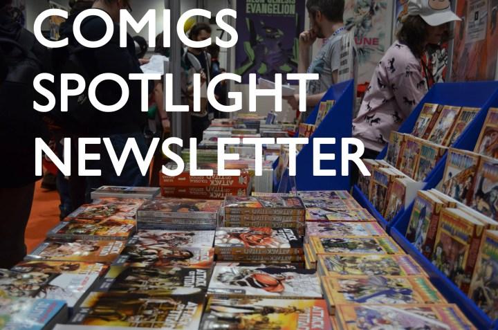 Comics Spotlight copy