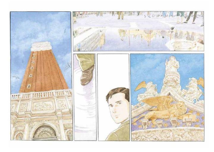 Venice Sample 3