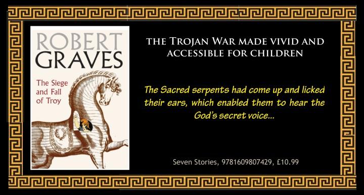 Robert Graves Banner