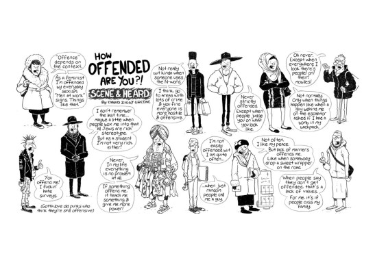 p43 Offended