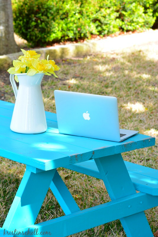 The Turquoise Table | kristinschell.com