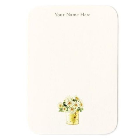 Felix Doolittle Small Note Cards - The 2019 Turquoise Table Gift Guide