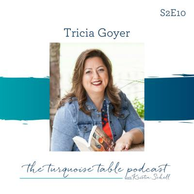 S2E10: Grumble Free Hospitality with Tricia Goyer