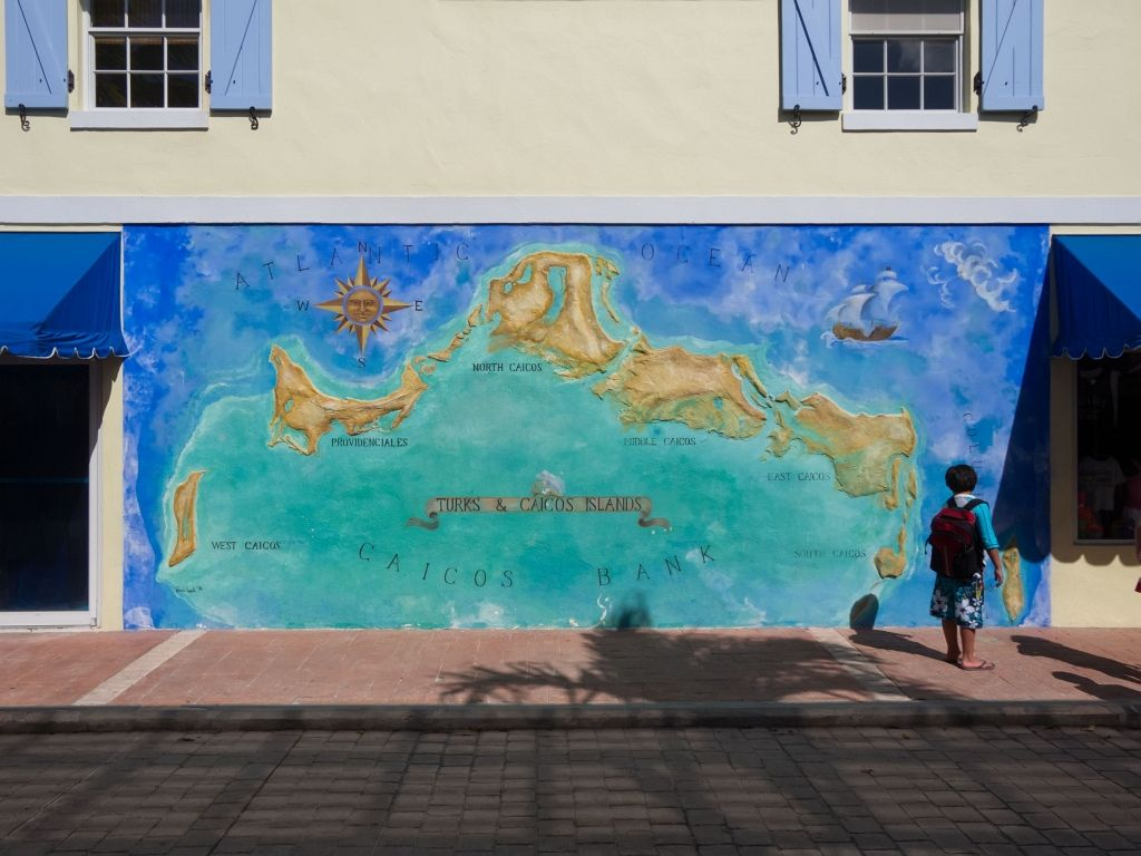 How To Shop Locally In Turks And Caicos