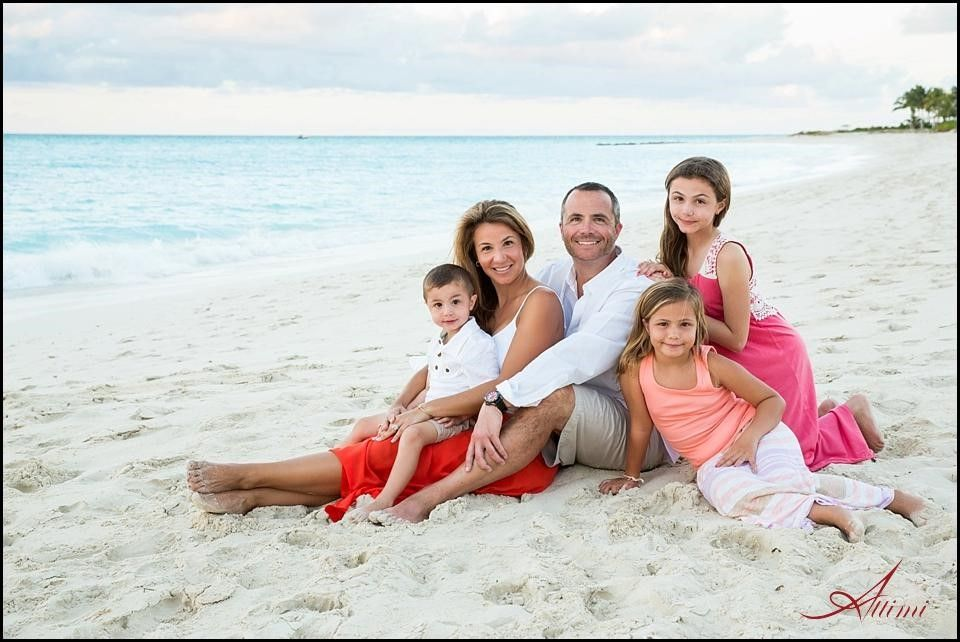 5 Activities For Families Near The Tuscany On Grace Bay