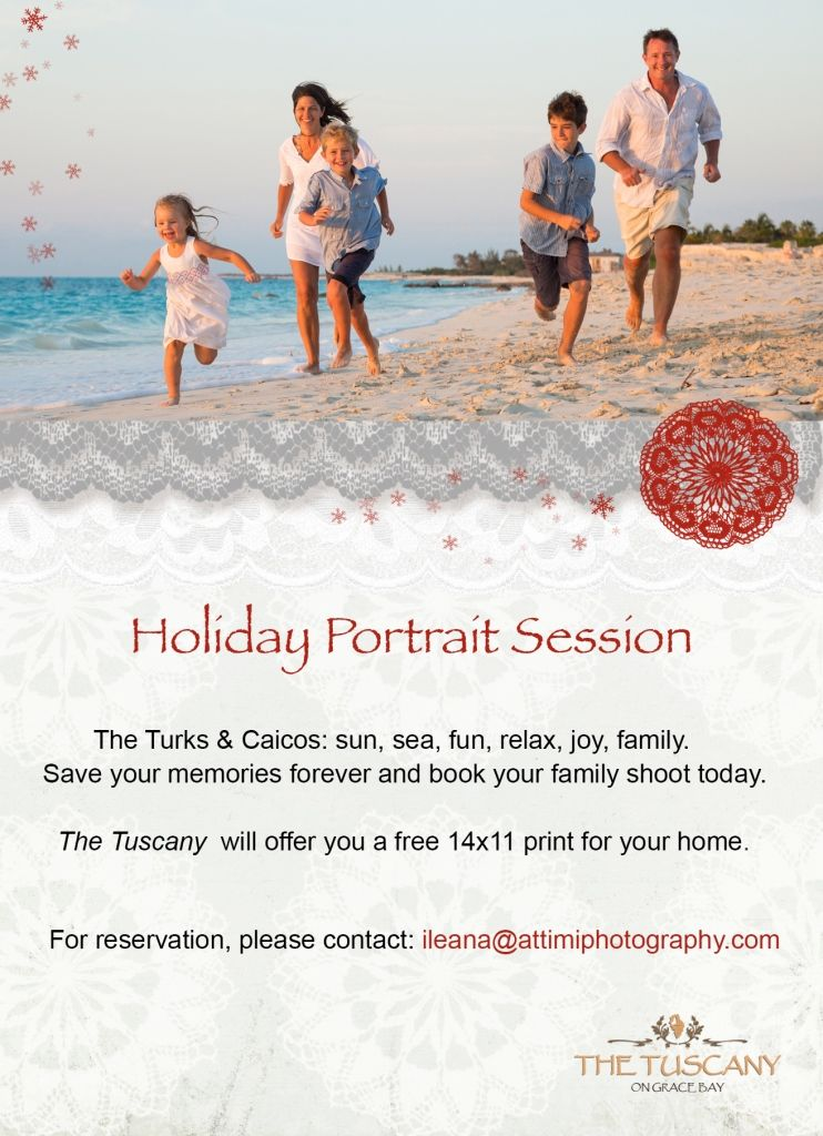 Holiday Special Save Your Memories With A Free 14x11 Print