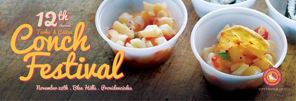 The Conch Festival – A TCI Favorite