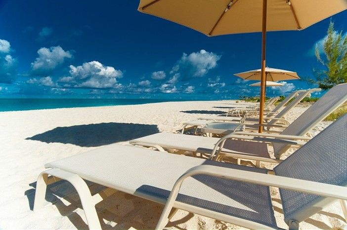 Fall In Love With Fall In Turks And Caicos