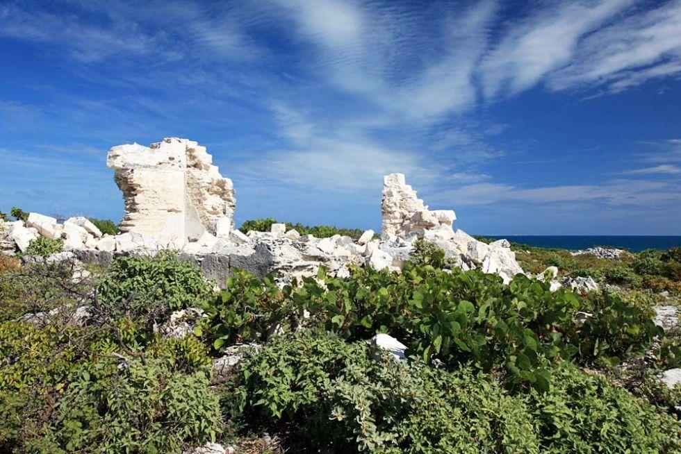 Salt Cay Turks and Caicos